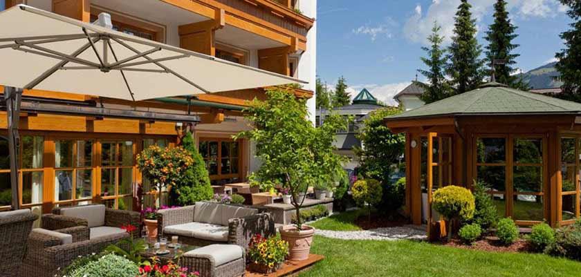Hotel Tirolerhof, Zell am See, Austria - terrace.jpg